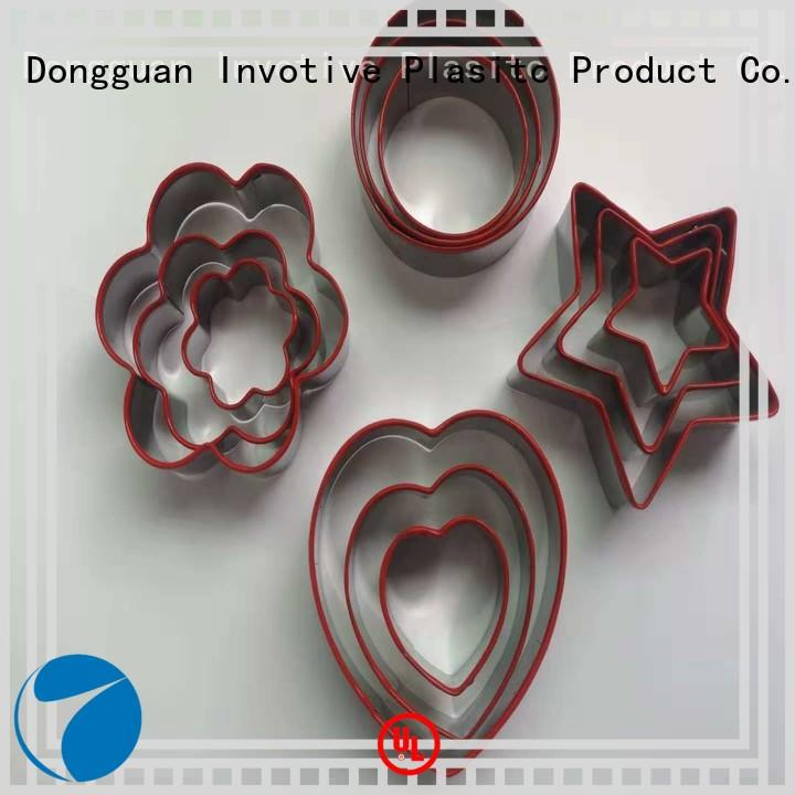 non-toxic silicone trivet factory directly sale for holiday Invotive