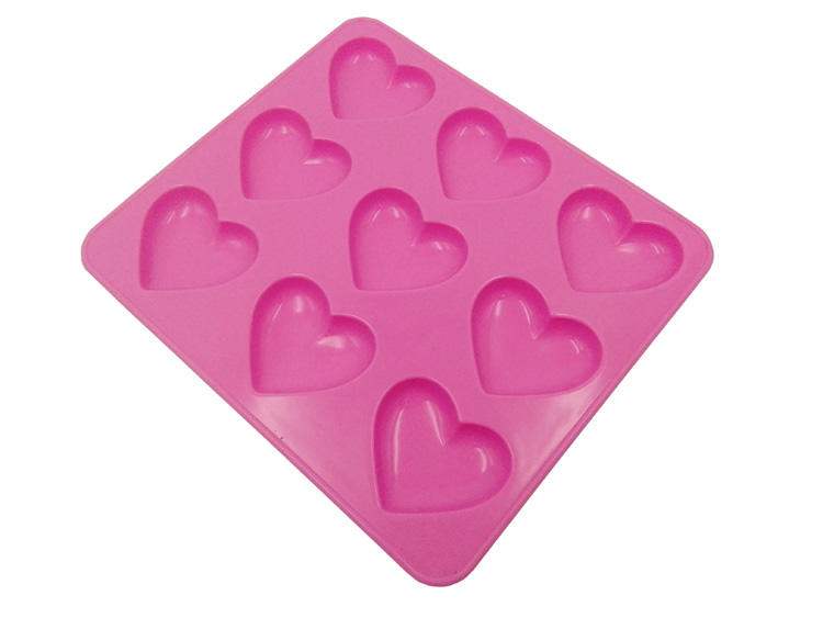 Invotive New silicone baking cups suppliers for trade partner-1