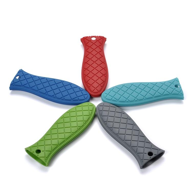 Private Brand Promotion Gifts Pan Handle Cover Silicone