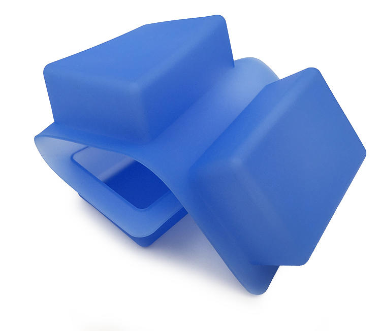 Factory Direct Custom Silicone Hotel Soap Rubber Mold