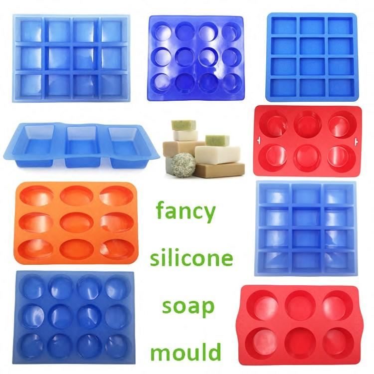 Latest silicone mold making best quality supply for daily necessities