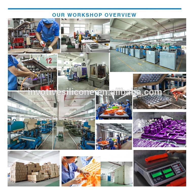 Invotive anti-Slip silicone coaster manufacturers for global market-4