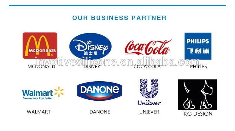 Invotive anti-Slip silicone coaster manufacturers for global market-9