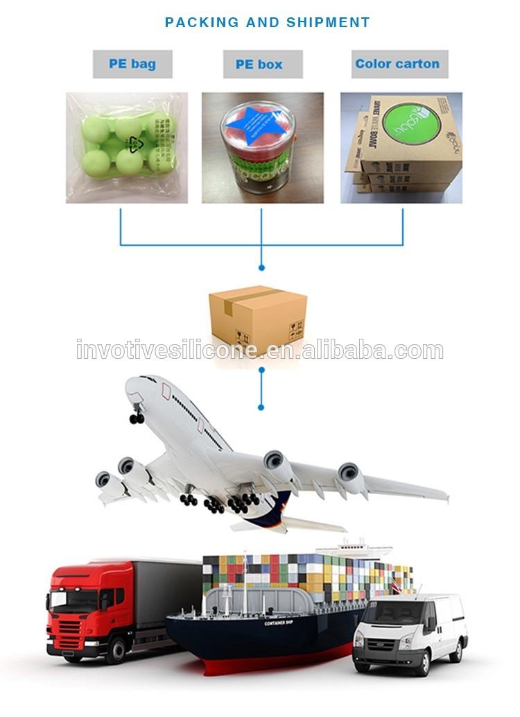 Invotive anti-Slip silicone coaster manufacturers for global market-10