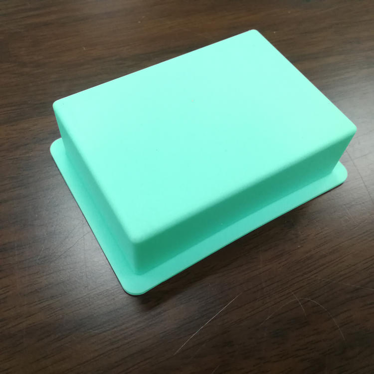 High Quality Manufactory Direct Supply Silicone Soap Mold