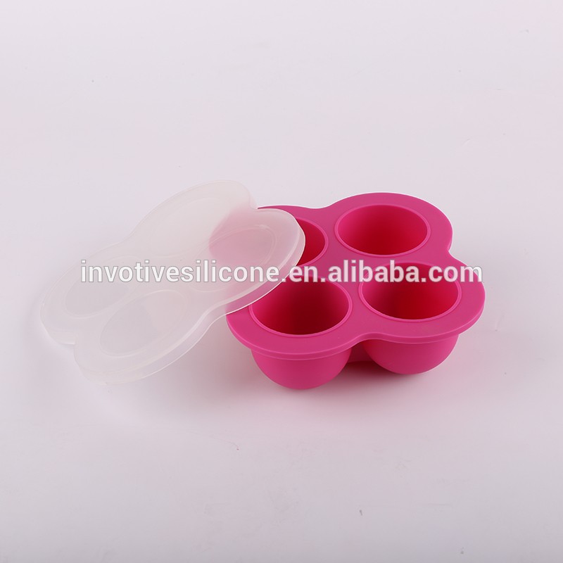 Wholesale silicone baby products make supply for kids-6