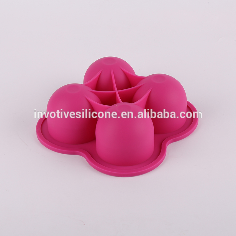 Wholesale silicone baby products make supply for kids-8