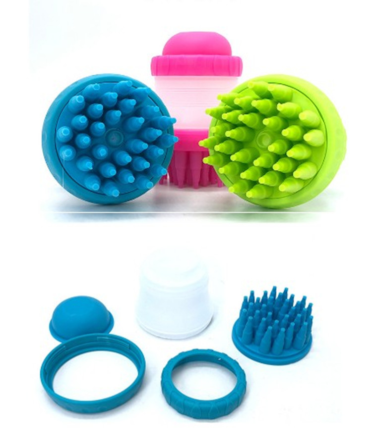 High-quality silicone brush clean for sale for wholesale-6