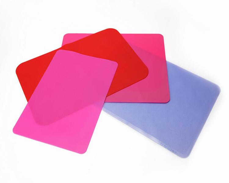 Invotive non stick silicone mat for sale for trade partner