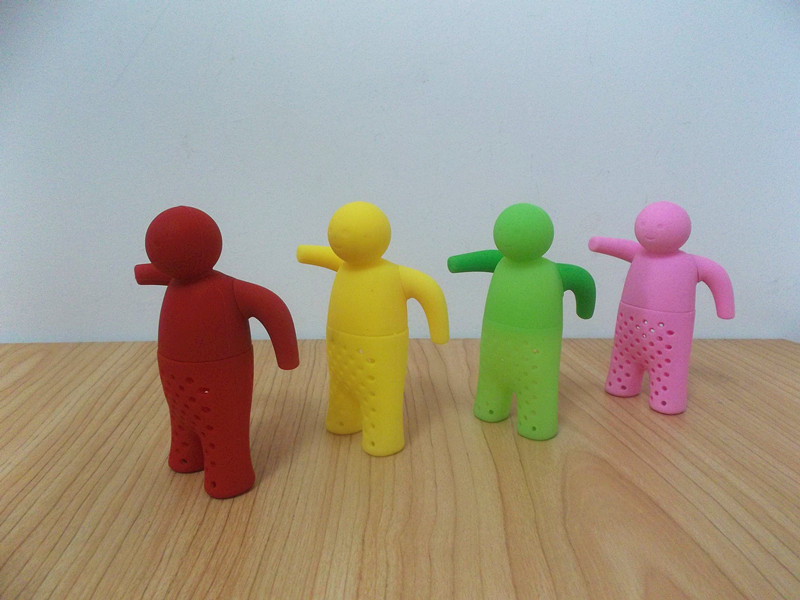 New silicone products Guangdong factory for trade company-2