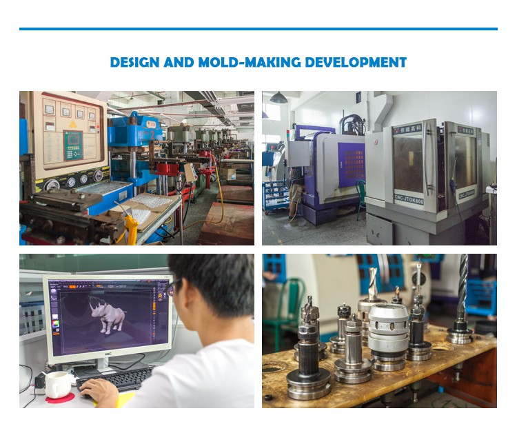 New silicone products Guangdong factory for trade company-12