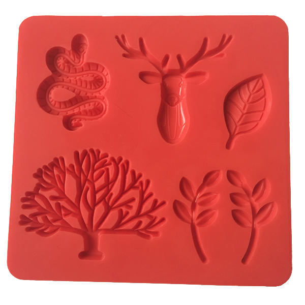 Invotive Top Silicone baking mold suppliers for baby