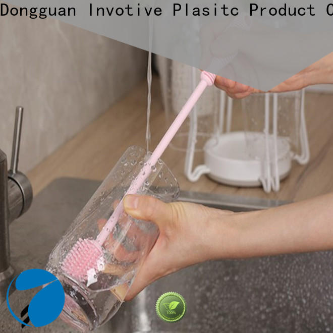 Invotive Wholesale silicone brush factory for global market