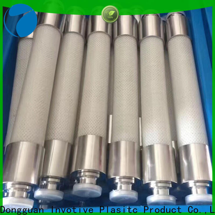 Invotive sedex Silicone braided hose for business for electrical appliance