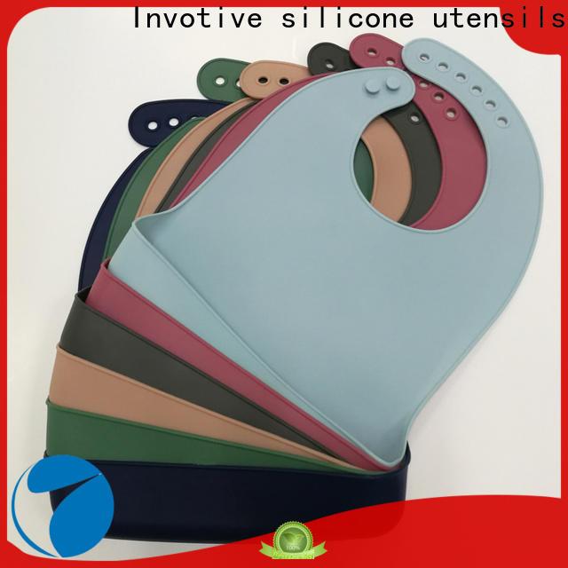 Invotive cute silicone utensils company for wholesale