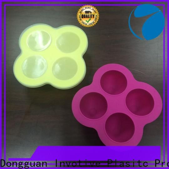 Invotive mold silicone baby products factory for kids