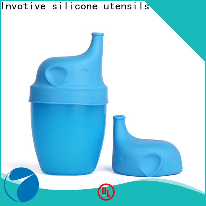 Top silicone baby products lids suppliers for baby