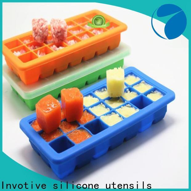 Best silicone baby products freezer company for kids