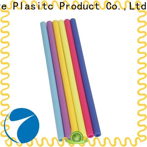 Invotive New Silicone straw for business for food storag