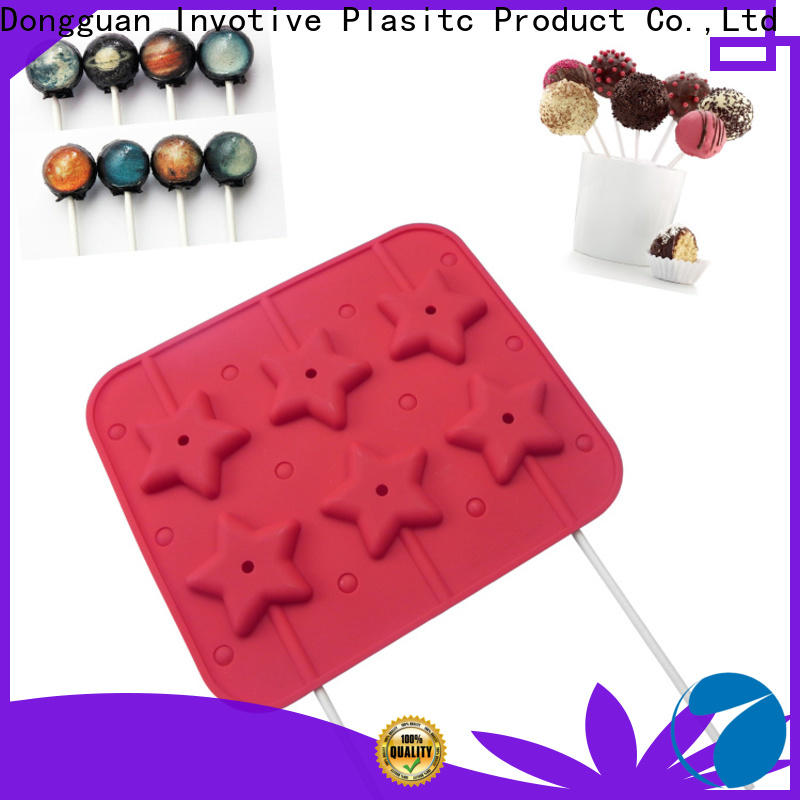 Invotive High-quality silicone baking cups company for toddler