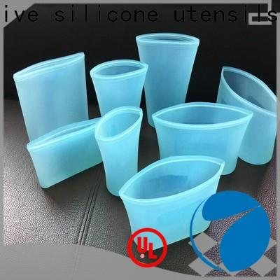 Invotive storage silicone bag manufacturers for trade company