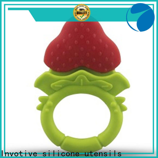 Invotive tortoise teether supply for trade partner