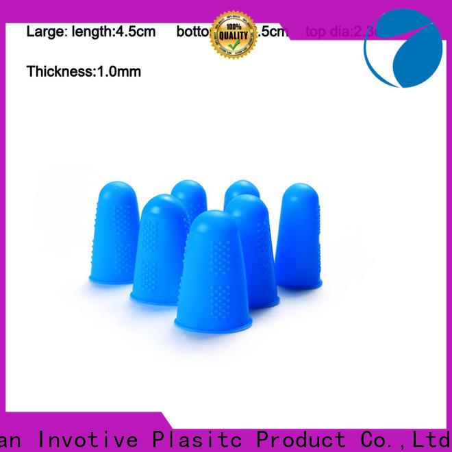 Invotive Custom guitar fingertip protectors suppliers for global market