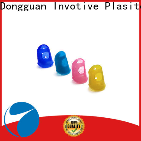 Invotive Best silicone finger protectors supply for wholesale