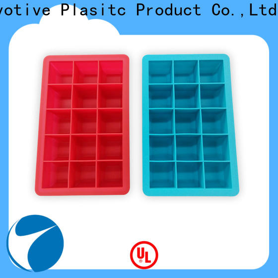 Wholesale silicone ice trays lids for sale