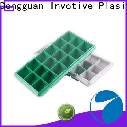 Invotive Top silicone ice cube company