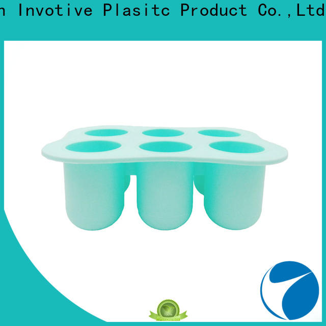 Custom silicone ice cube tray cream maker manufacturers