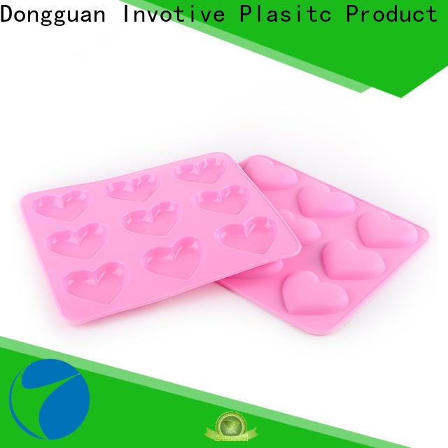 Invotive cavity silicone ice maker company for wholesale
