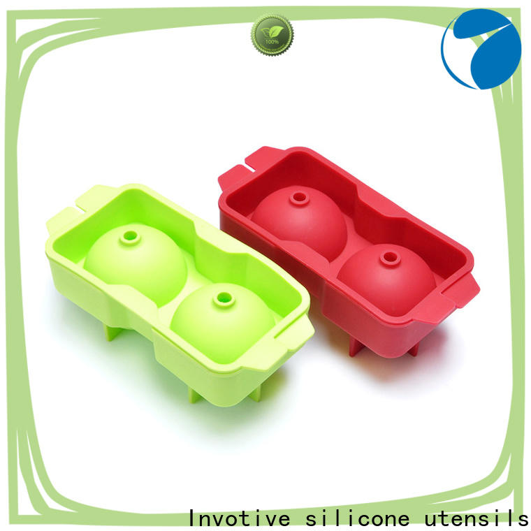 Best silicone ice trays cavities company for trade partner