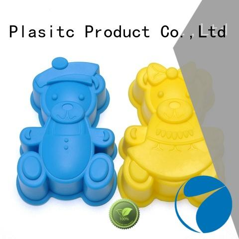 Best Silicone baking mold Dongguan for business for toddlers
