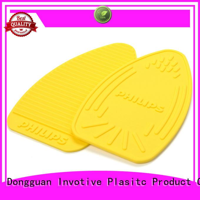 matcoaster round silicone cake mold silicone Invotive company