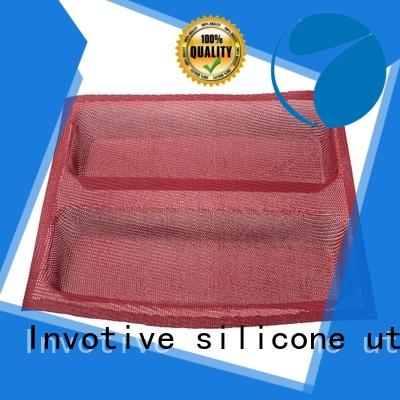Invotive Dongguan Silicone baking mold manufacturers for toddlers