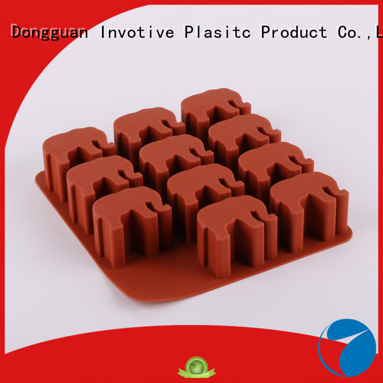 Wholesale silicone cube tray trays supply for children