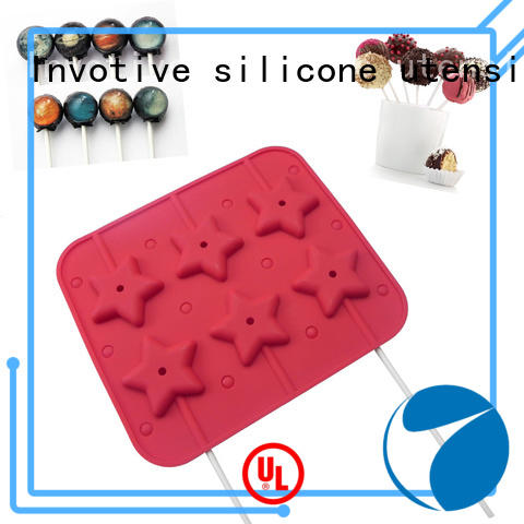 Invotive Wholesale silicone baking sheet manufacturers for trade partner