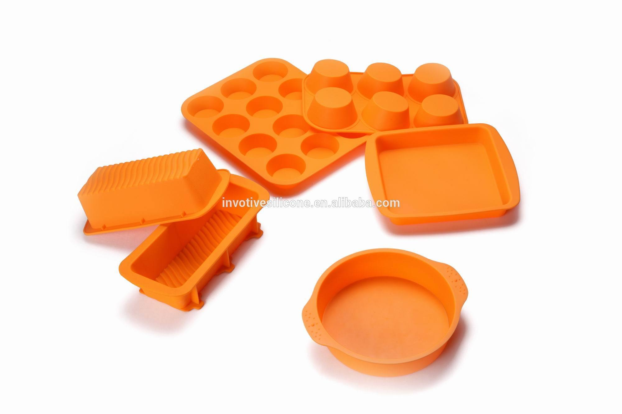 Invotive Dongguan Silicone baking mold for business for toddlers-3
