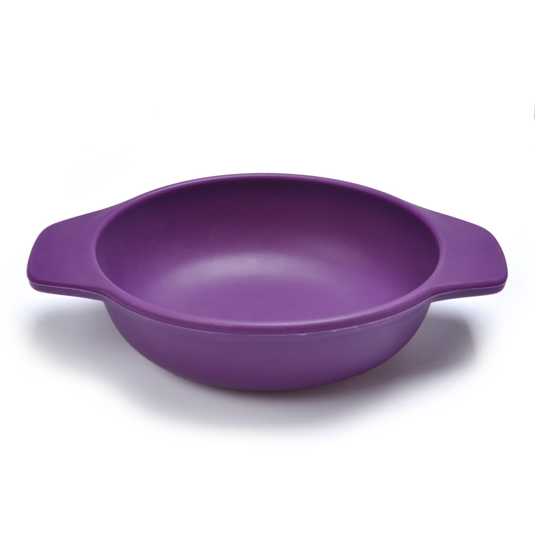 Silicone Pet Bowl Food Tray Food Container-1