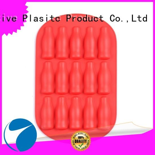 Invotive cream maker silicone ice molds suppliers for wholesale