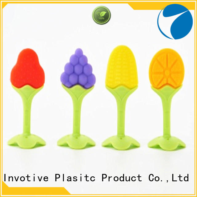 Wholesale silicone teether tool for business for toddler