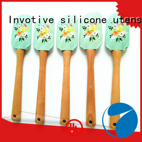 bowl slip series christmas silicone molds insulated Invotive Brand