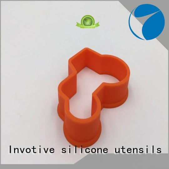 Dongguan Silicone baking mold factory for kids Invotive