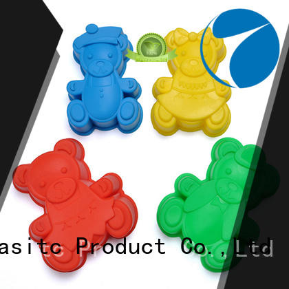 Invotive Dongguan Silicone baking mold suppliers for baby