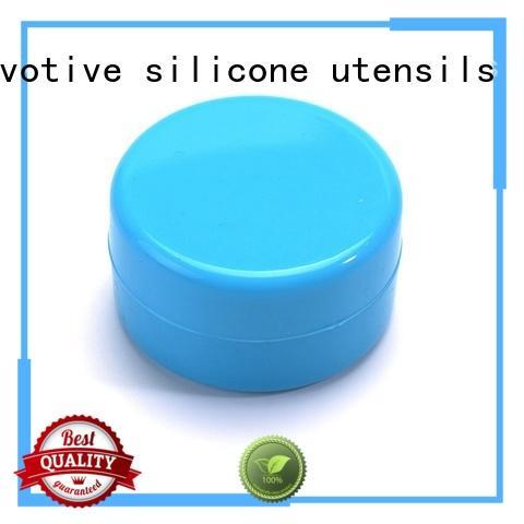 Invotive Brand silicone wax silicone dab container manufacture