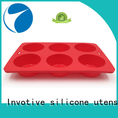 New Silicone baking mold Dongguan manufacturers for kids