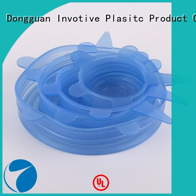 Invotive waterproof silicone gadget from China for medical instrument