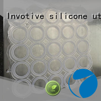 Wholesale silicone ring suppliers for medical applications