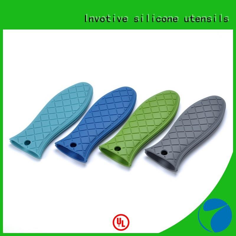 Invotive China silicone oven rack guard company